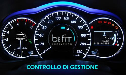 CONTROLLO DI GESTIONE