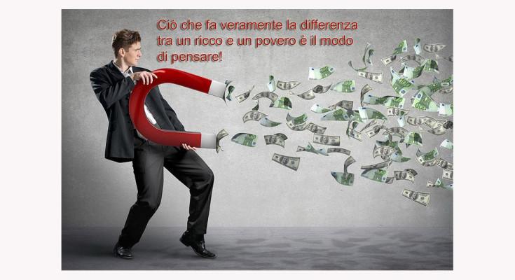 fare soldi è una questione di testa
